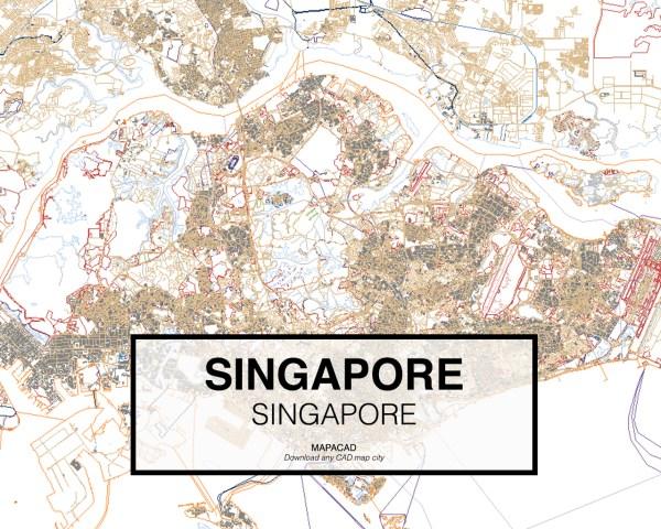 Singapore-Singapore-01-Mapacad-download-map-cad-dwg-dxf-autocad-free-2d-3d
