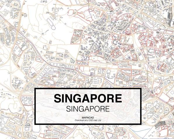 Singapore-Singapore-03-Mapacad-download-map-cad-dwg-dxf-autocad-free-2d-3d