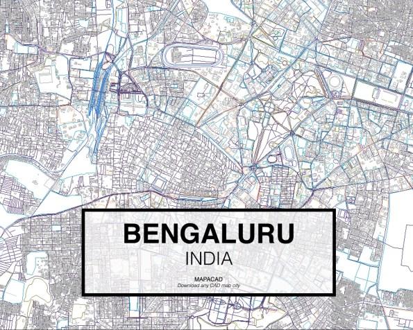Bengaluru-India-02-Mapacad-download-map-cad-dwg-dxf-autocad-free-2d-3d