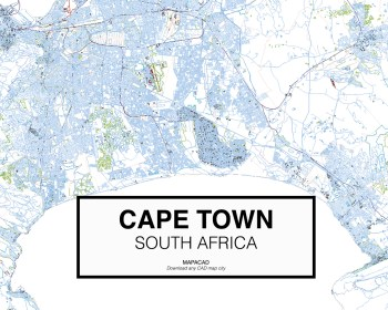 Cape-Town-South-Africa-01-Mapacad-download-map-cad-dwg-dxf-autocad-free-2d-3d