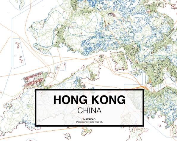 Hong-Kong-China-01-Mapacad-download-map-cad-dwg-dxf-autocad-free-2d-3d