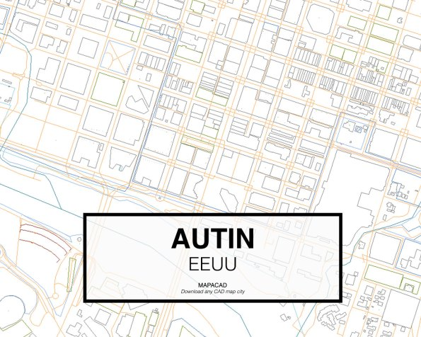 Austin-EEUU-03-Mapacad-download-map-cad-dwg-dxf-autocad-free-2d-3d
