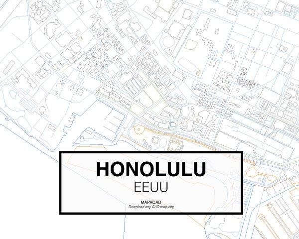 honolulu-eeuu-03-mapacad-download-map-cad-dwg-dxf-autocad-free-2d-3d