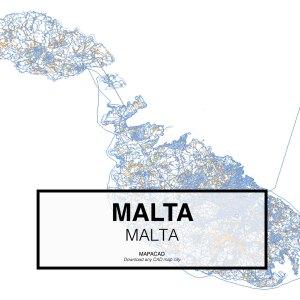 malta-malta-01-mapacad-download-map-cad-dwg-dxf-autocad-free-2d-3d
