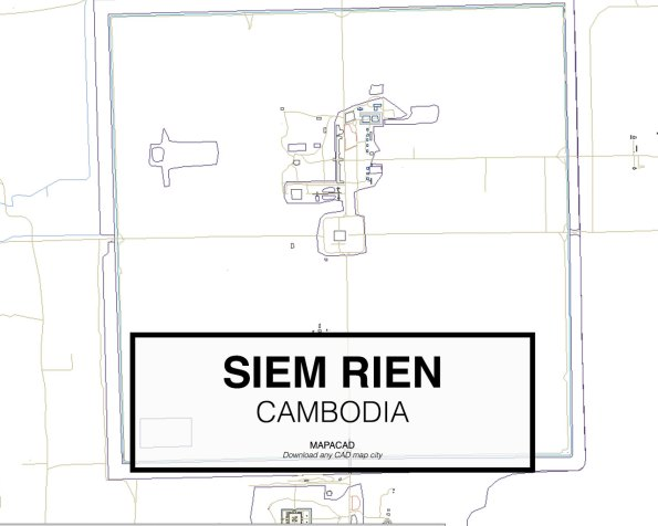 siem-riep-cambodia-01-mapacad-download-map-cad-dwg-dxf-autocad-free-2d-3d