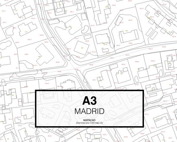 a3-03-madrid-cartografia-dwg-autocad-descargar-dxf-gratis-cartografia-arquitectura