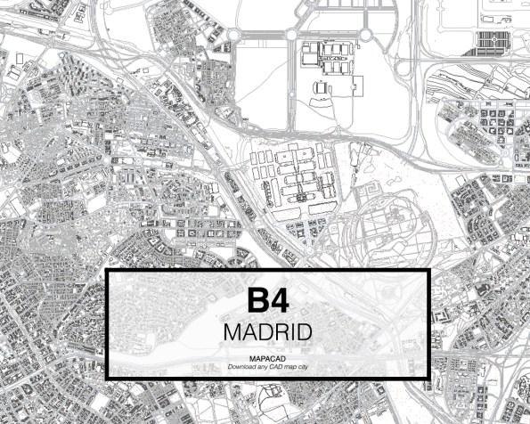 b4-01-madrid-cartografia-dwg-autocad-descargar-dxf-gratis-cartografia-arquitectura