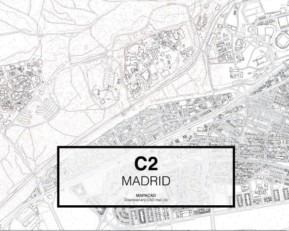 c2-02-madrid-cartografia-dwg-autocad-descargar-dxf-gratis-cartografia-arquitectura
