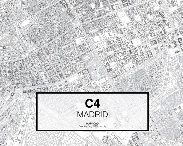 c4-02-madrid-cartografia-dwg-autocad-descargar-dxf-gratis-cartografia-arquitectura