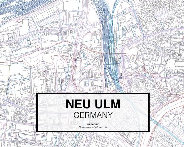 Neu-Ulm-Germany-03-Mapacad-download-map-cad-dwg-dxf-autocad-free-2d-3d