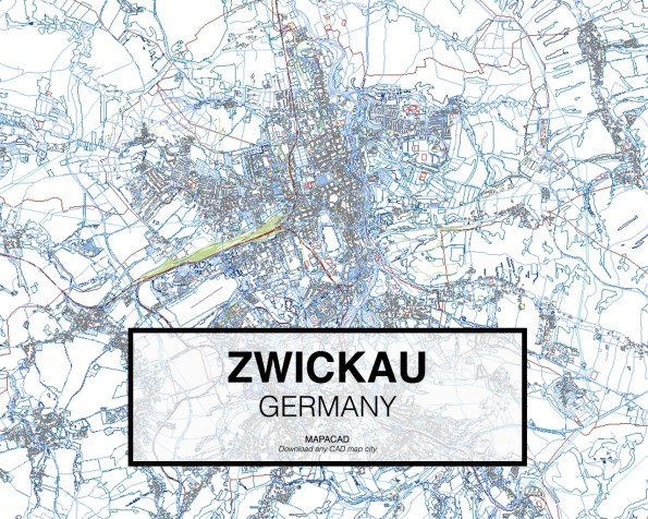 Zwickau-Germany-01-Mapacad-download-map-cad-dwg-dxf-autocad-free-2d-3d