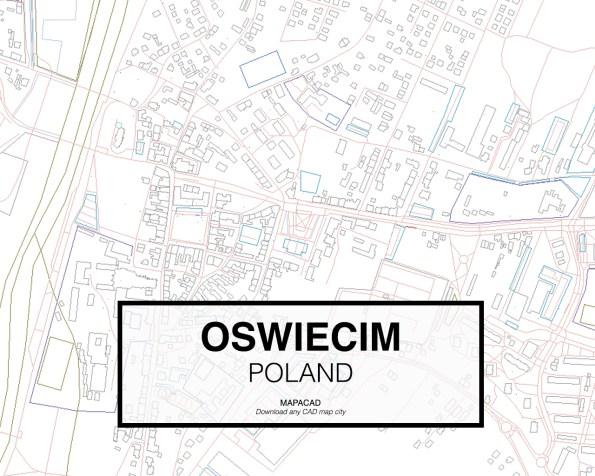 Oswiecim-Poland-03-Mapacad-download-map-cad-dwg-dxf-autocad-free-2d-3d