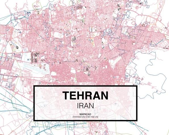 Tehran-Iran-01-Mapacad-download-map-cad-dwg-dxf-autocad-free-2d-3d