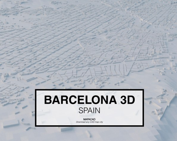 Barcelona-03-3D-model-download-printer-architecture-free-city-buildings-OBJ-vr-mapacad