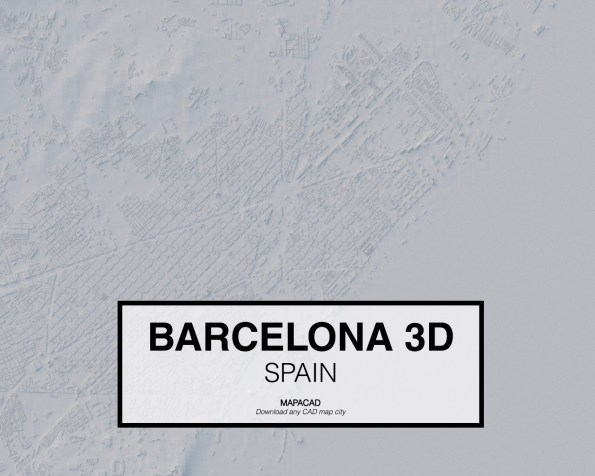 Barcelona-05-3D-model-download-printer-architecture-free-city-buildings-OBJ-vr-mapacad