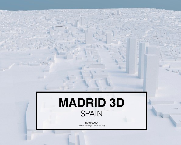 Madrid-04-3D-model-download-printer-architecture-free-city-buildings-OBJ-vr-mapacad