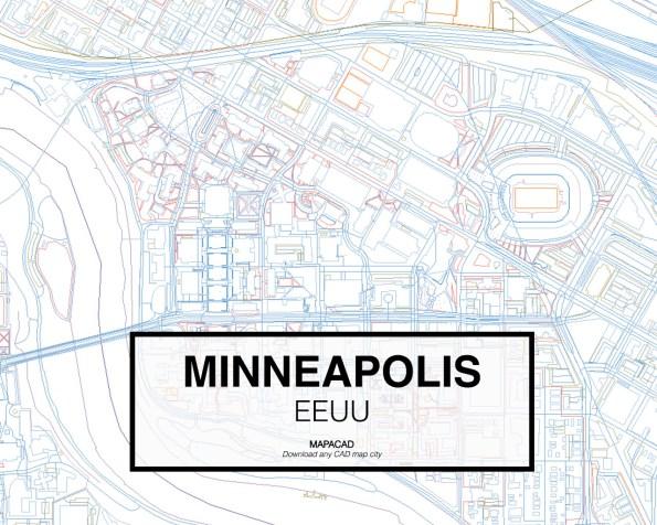 Minneapolis-EEUU-03-Mapacad-download-map-cad-dwg-dxf-autocad-free-2d-3d