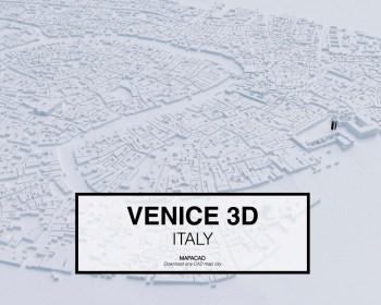 Venice-00-3D-model-download-printer-architecture-free-city-buildings-OBJ-vr-mapacad