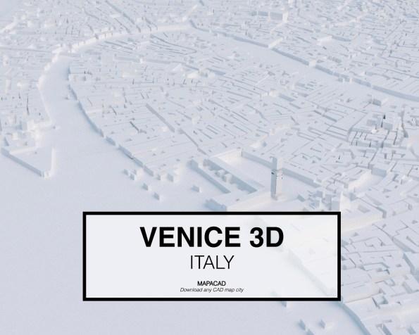 Venice-04-3D-model-download-printer-architecture-free-city-buildings-OBJ-vr-mapacad