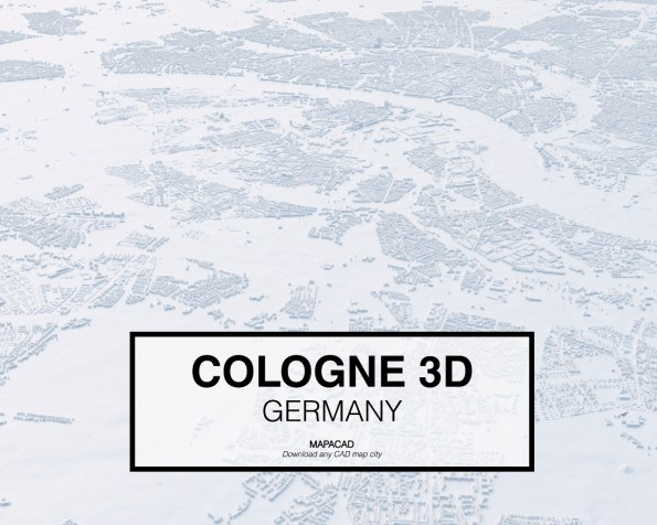 Cologne-01-3D-model-download-printer-architecture-free-city-buildings-OBJ-vr-mapacad
