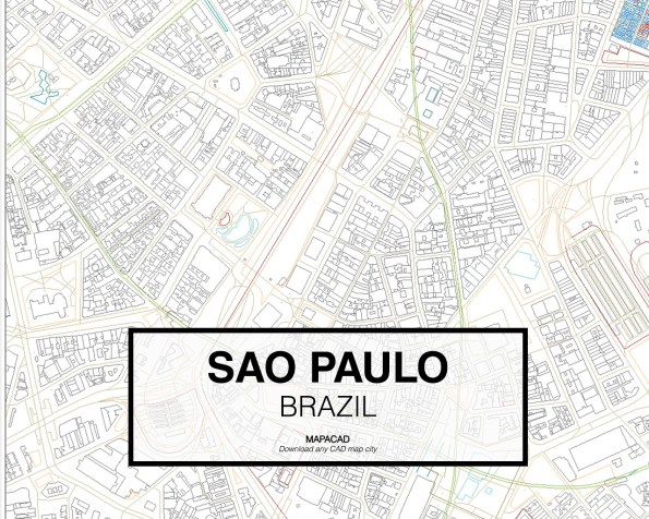 Sao Paulo-Brazil-03-V.2-Mapacad-download-map-cad-dwg-dxf-autocad-free-2d-3d