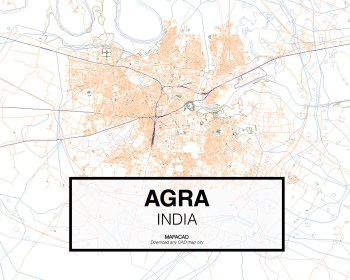 Agra-India-01-Mapacad-download-map-cad-dwg-dxf-autocad-free-2d-3d