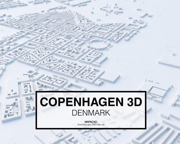 Copenhagen-04-3D-model-download-printer-architecture-free-city-buildings-OBJ-vr-mapacad