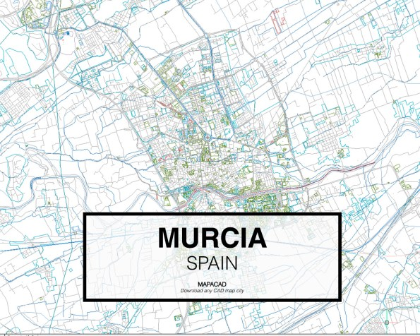 Murcia-Espana-02-Mapacad-download-map-cad-dwg-dxf-autocad-free-2d-3d