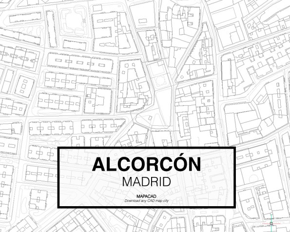 Alcorcon-Madrid-03-Mapacad-download-map-cad-dwg-dxf-autocad-free-2d-3d