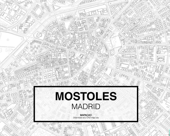 Mostoles-Madrid-02-Mapacad-download-map-cad-dwg-dxf-autocad-free-2d-3d