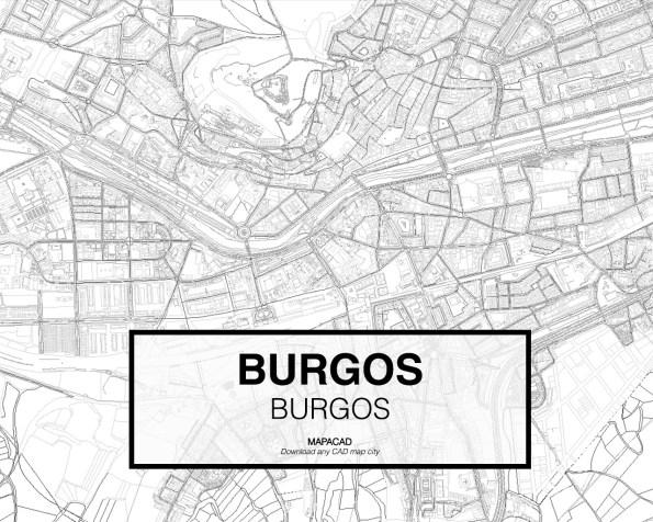 Burgos-Burgos-02-Cartografia-Mapacad-download-map-cad-dwg-dxf-autocad-free-2d-3d
