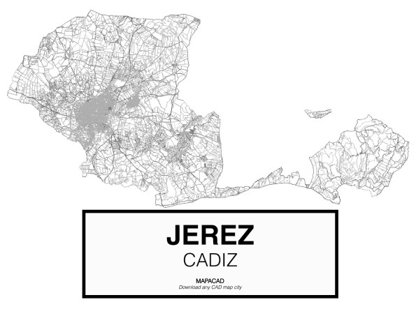 Jerez-Cadiz-01-Mapacad-download-map-cad-dwg-dxf-autocad-free-2d-3d