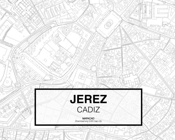 Jerez-Cadiz-03-Mapacad-download-map-cad-dwg-dxf-autocad-free-2d-3d