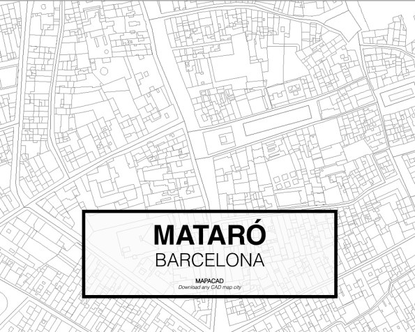 Mataro-Barcelona-03-Cartografia-Mapacad-download-map-cad-dwg-dxf-autocad-free-2d-3d