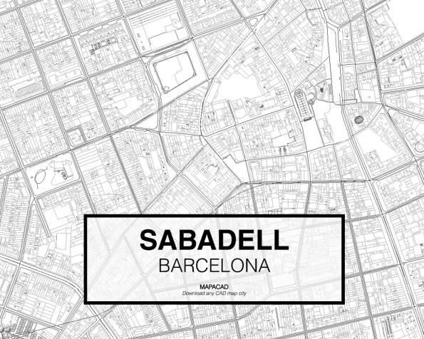 Sabadell-Barcelona-02-Mapacad-download-map-cad-dwg-dxf-autocad-free-2d-3d