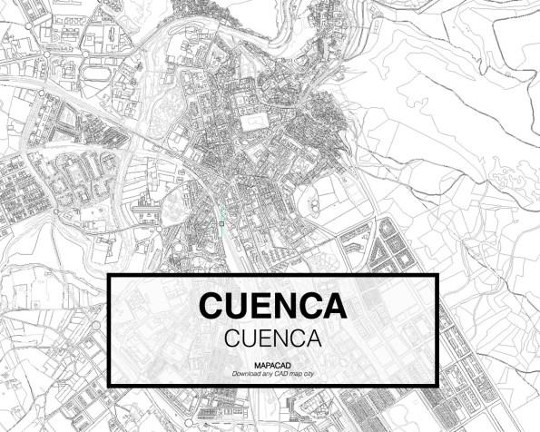 Cuenca-Cuenca-02-Mapacad-download-map-cad-dwg-dxf-autocad-free-2d-3d