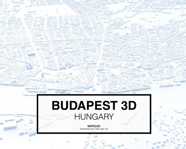Budapest-01-3D-model-download-printer-architecture-free-city-buildings-OBJ-vr-mapacad