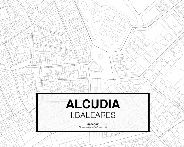 Alcudia-Baleares-03-Mapacad-download-map-cad-dwg-dxf-autocad-free-2d-3d
