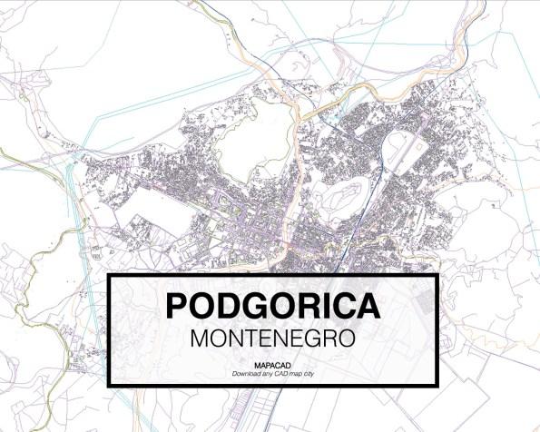 Podgorica-Montenegro-01-Mapacad-download-map-cad-dwg-dxf-autocad-free-2d-3d