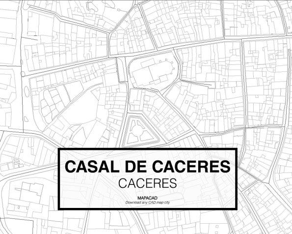 Casal-de-Caceres-Caceres-03-Mapacad-download-map-cad-dwg-dxf-autocad-free-2d-3d