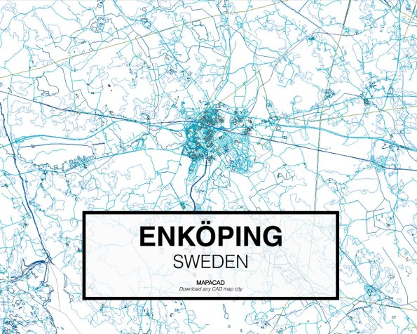 Enköping-Sweden-01-Mapacad-download-map-cad-dwg-dxf-autocad-free-2d-3d