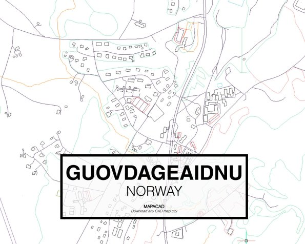Guovdageaidnu--Norway-03-Mapacad-download-map-cad-dwg-dxf-autocad-free-2d-3d