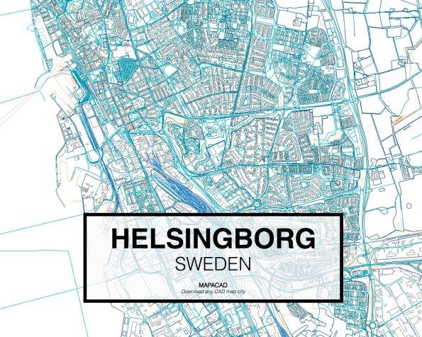 Helsingborg-Sweden-02-Mapacad-download-map-cad-dwg-dxf-autocad-free-2d-3d