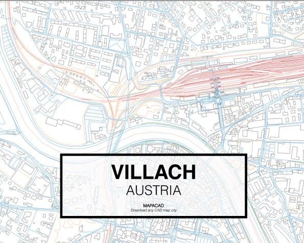 Villach-Austria-03-Mapacad-download-map-cad-dwg-dxf-autocad-free-2d-3d