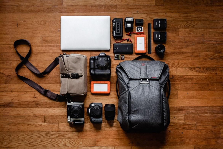 É importante saber o que levar e não levar na mala.