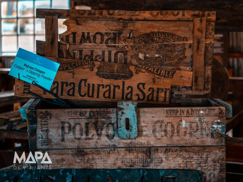 Museu Estância Cristina