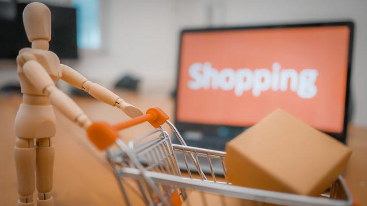 Receba milhas aéreas ao realizar compras de produtos online