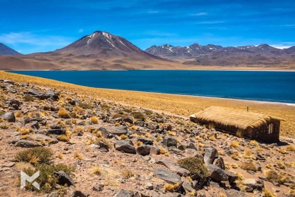 Roteiro Deserto do Atacama Chile Mapa de Viajante