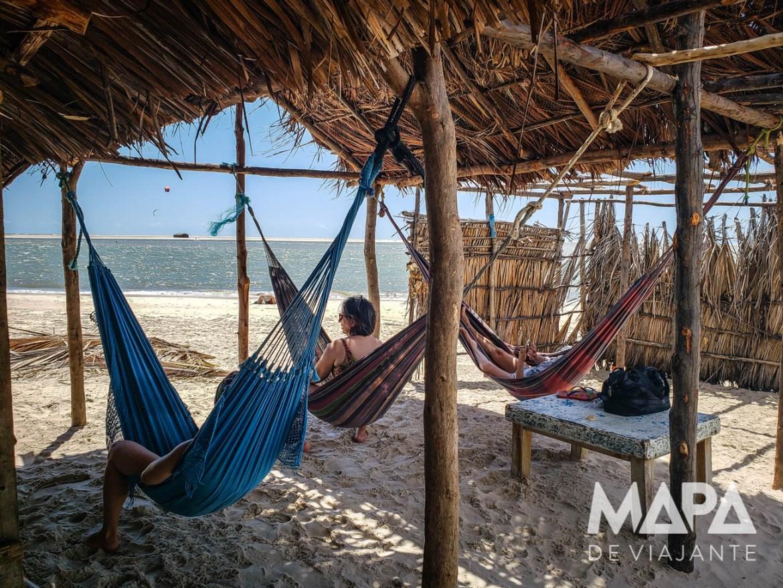 Cabana Cuba em Atins