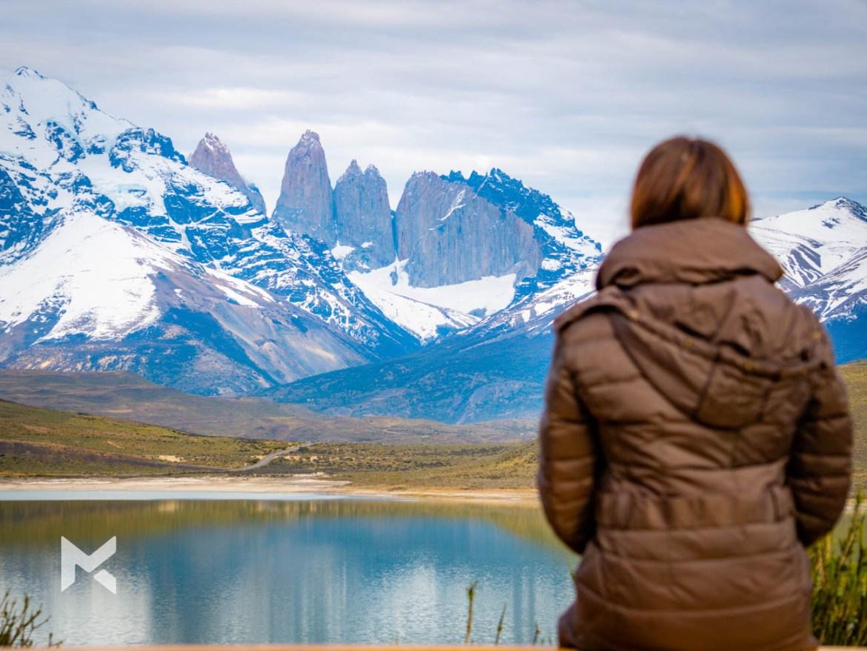 Hotel Torres del Paine onde se hospedar